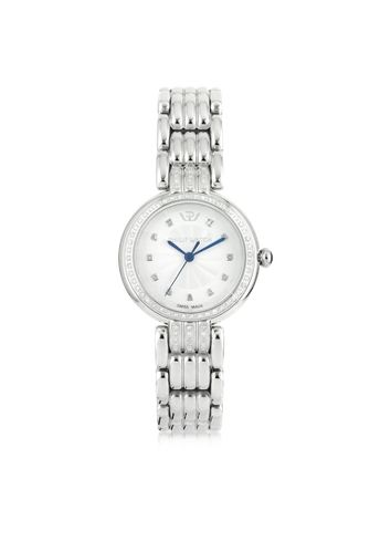 Philip Watch Ginevra Heritage Diamond Women's Watch
