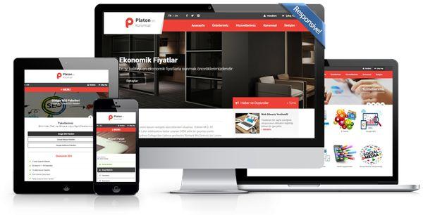 En kurumsal web tasarım sitesi kurmak için bizi arayın. 0850 532 54 41