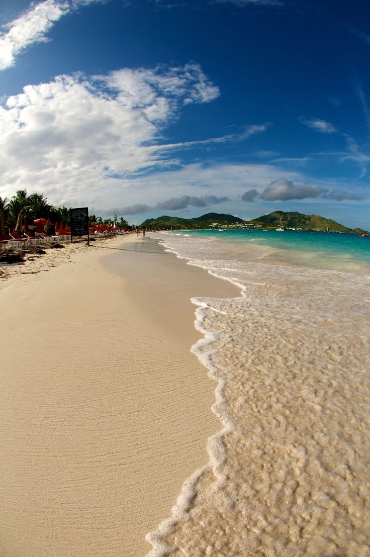 Nudist beaches west indies