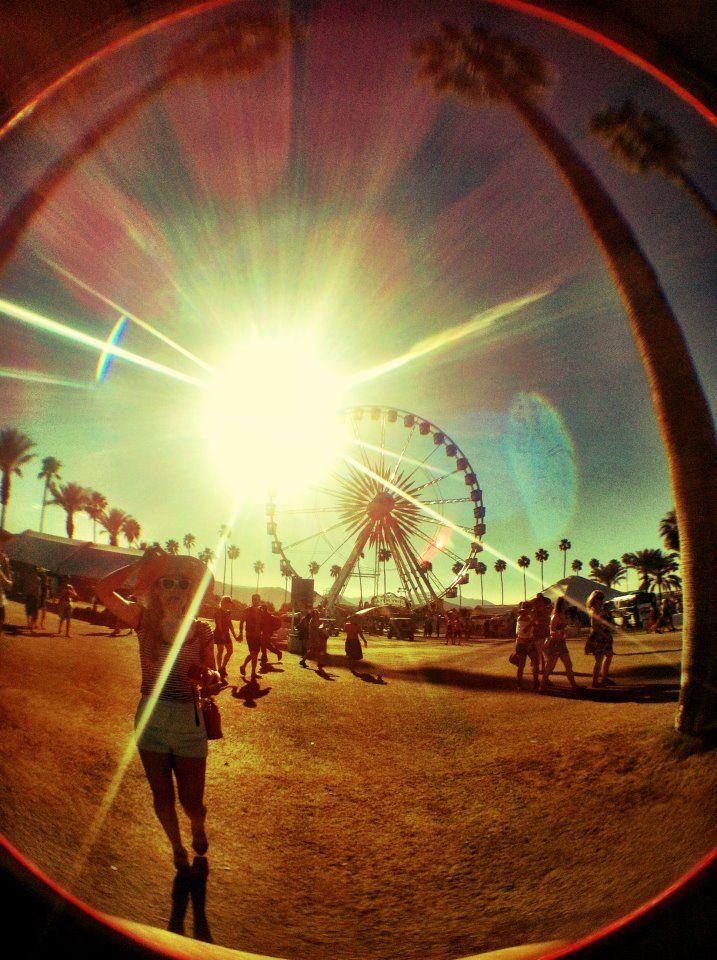 Music Festivals. Coachella. MUSIC.