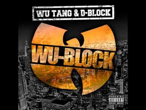 Wu-Block (Ghostface Killah & Sheek Louch) Full High Quality Album - Deluxe Edition (New 2013)