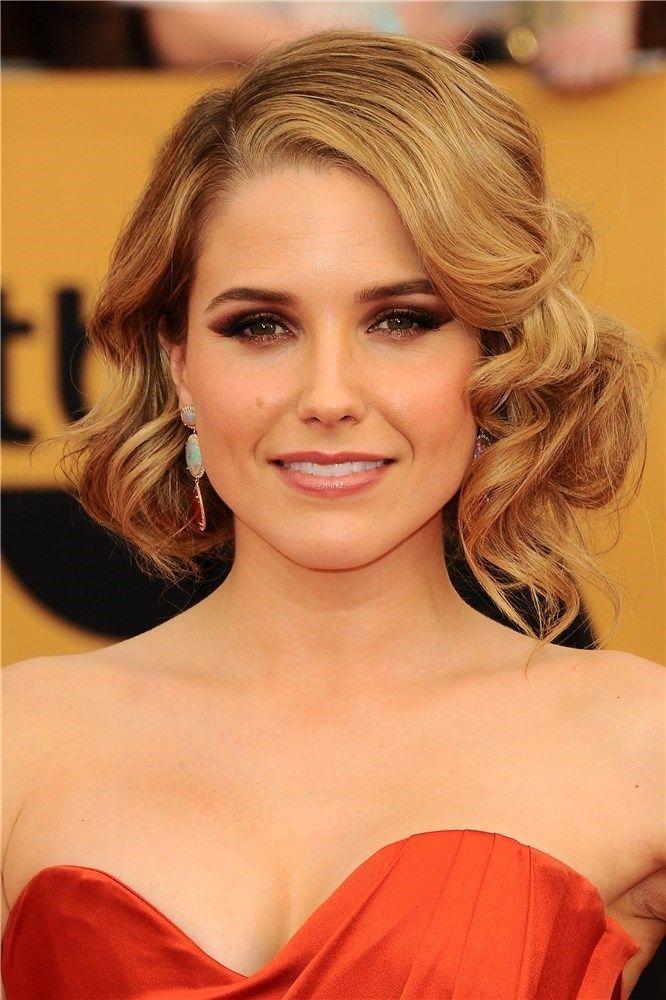 Las actrices se rinden al peinado de moda las ondas sueltas y naturales | Galería de fotos | Mujerhoy.com