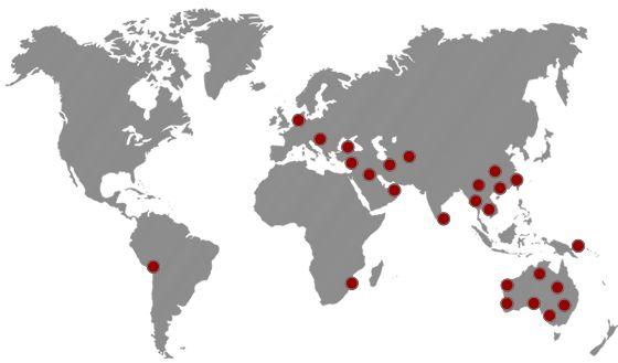 CSG Demining Consultants