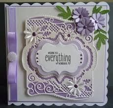 Image result for Tutorial for Cassandras Garden Flip Flop easel and frame die set