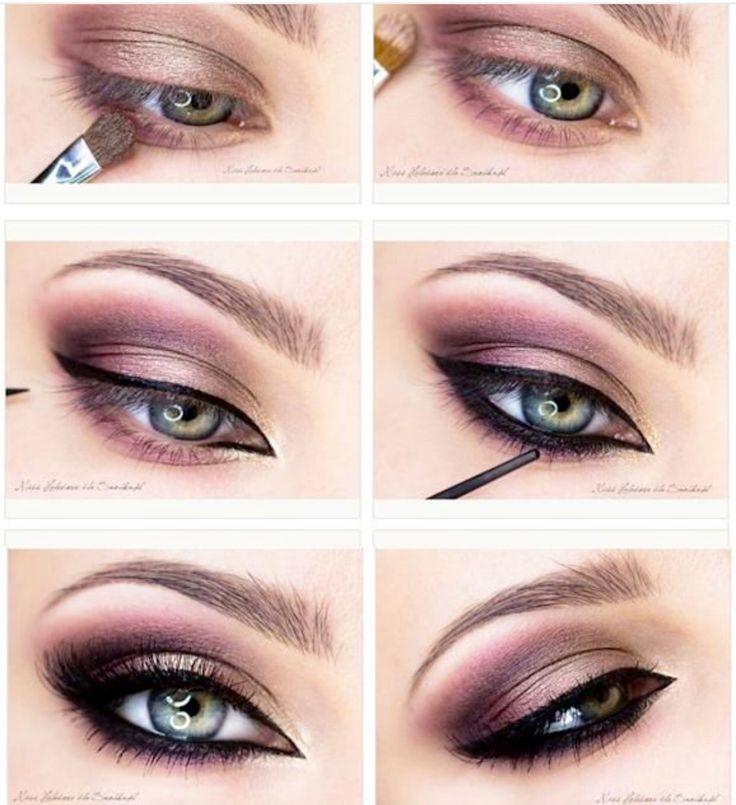 66 best EYE MAKEUP images on Pinterest | Beauty make up, Eye make ...