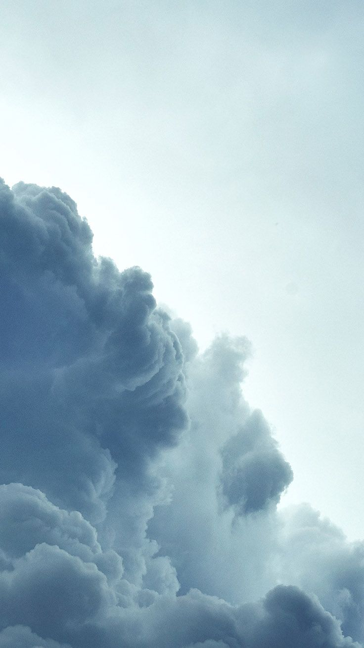 22 Iphone Wallpapers For People Who Live On Cloud 9 Clouds