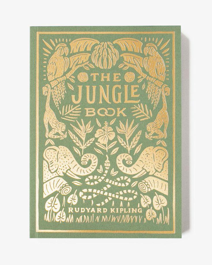 Jungle Book Literary Journal
