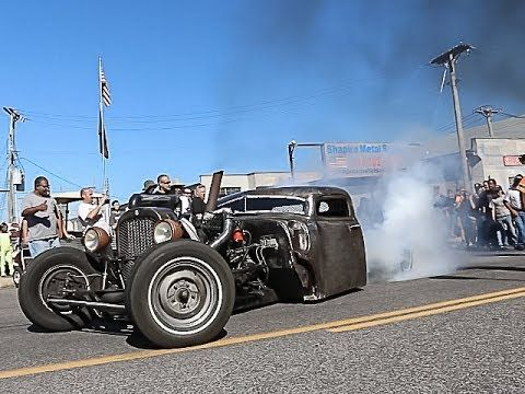 ❤ RAT RODS ♬ LOW RIDERS ❤ ROCKaBILLY ♬ MUSIC - YouTube