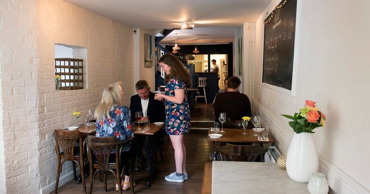 Bulrush, Bristol: 'It's the kind of thing I'd happily eat by the fistful' – restaurant review | Life and style | The Guardian