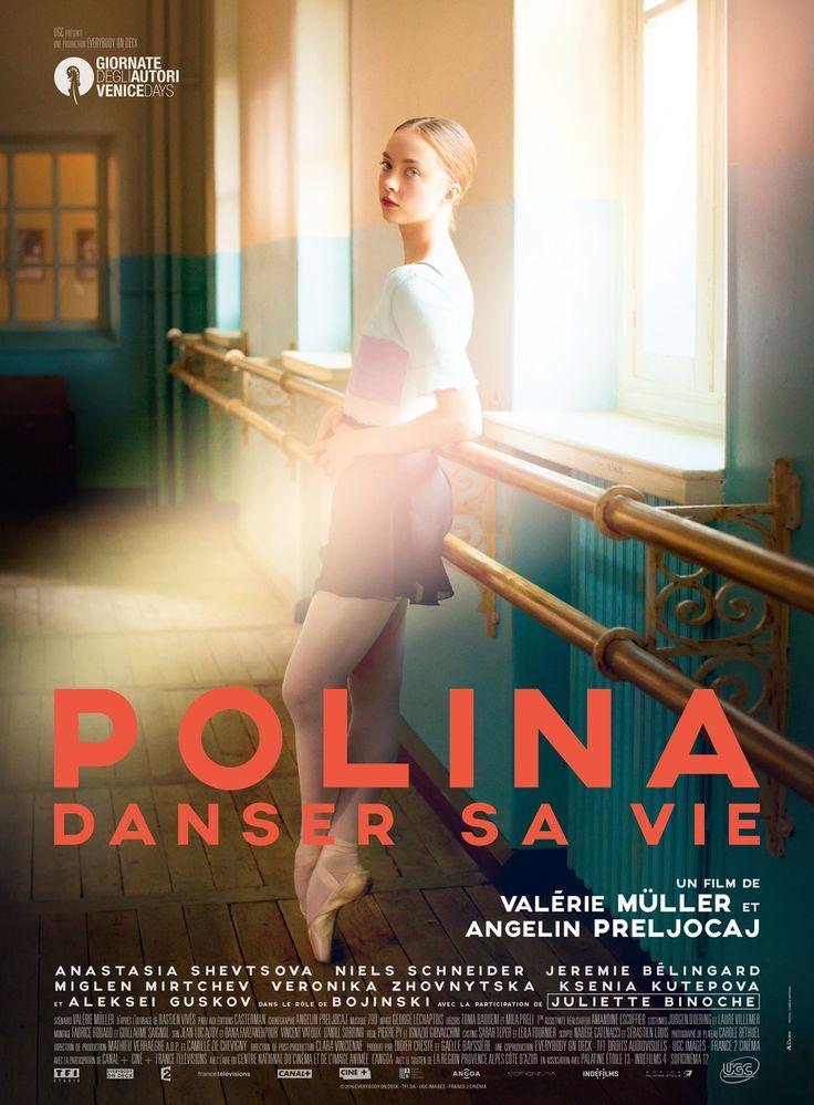 Russie, dans les années 90. Portée depuis l'enfance par la rigueur et l'exigence du professeur Bojinski, Polina est une danseuse classique prometteuse. Alors qu'elle s'apprête à intégrer le prestigieux ballet du Bolchoï, elle assiste à un spectacle d...