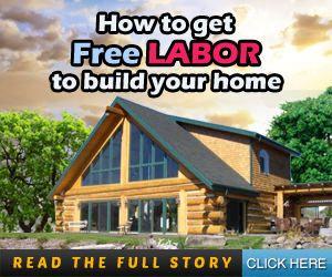 Why you shouldnt buy log cabin kits - Log Home Builders Association