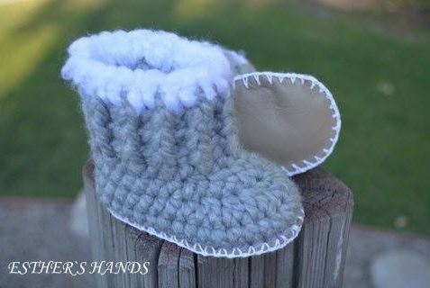 Esthers Hands — Stylish handmade beauties for baby and mom