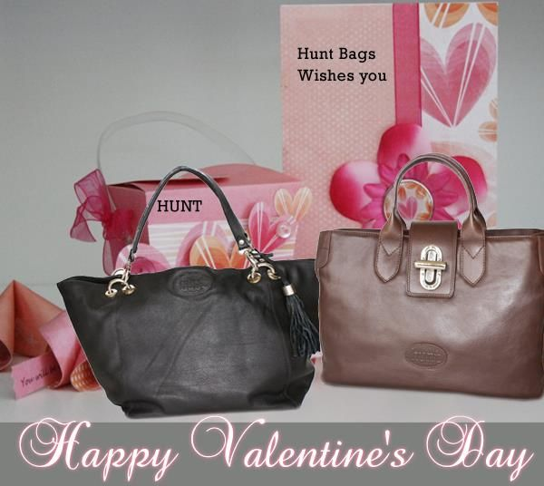 on this Valentine's Day, gift your loved one a designer leather bag. They are gifts for life and matches to any style statement irrespective of age and outfit.