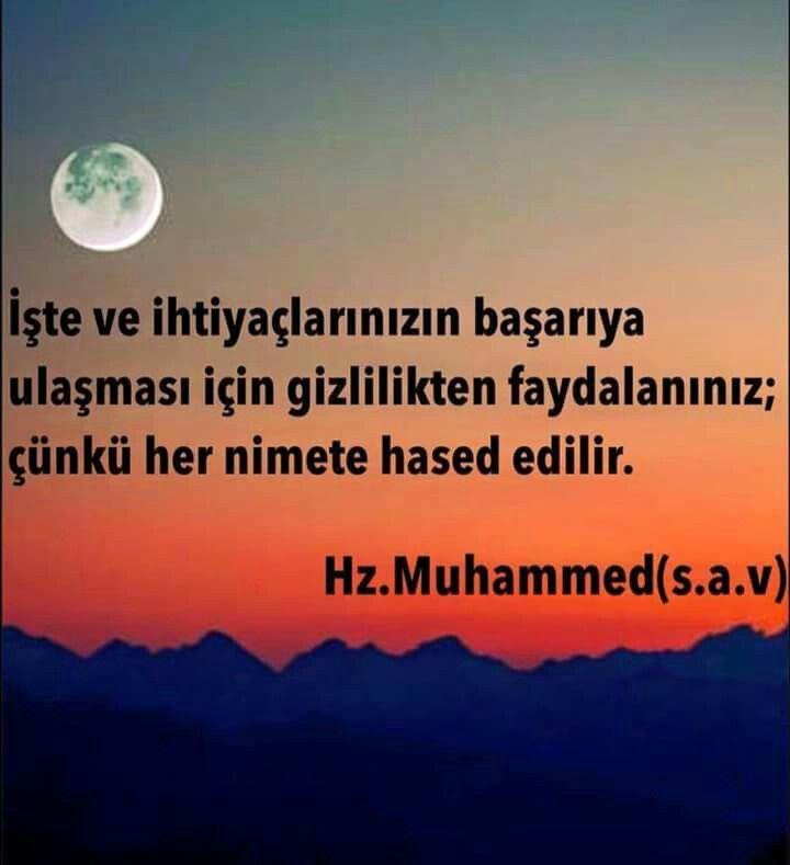 Hz.Muhammed (s.a.s)