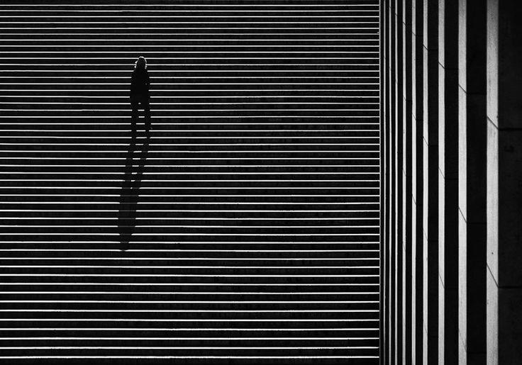 escalier by Kai Ziehl on 500px