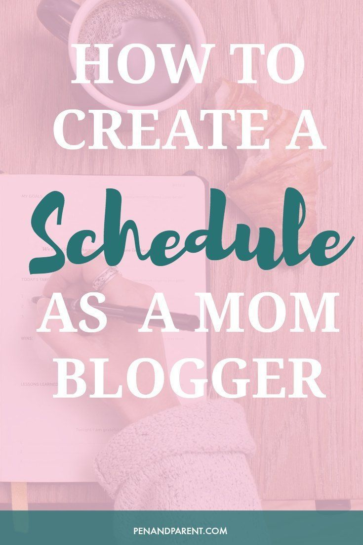 Do you want to be a successful mom blogger AND be a successful mom to your kids? The secret to success is to create a daily schedule that helps you prioritize and reach your goals. In 2018, you will have the work and life balance you deserve. Download you