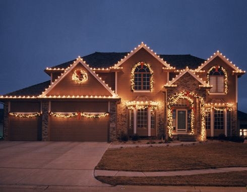 12 Best Christmas Light Gallery Images On Pinterest   Holiday Lights, Xmas  Lights And Holiday Ideas