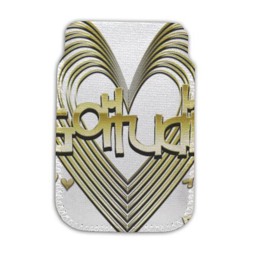 SINGOLITUDIE Porta smartphone