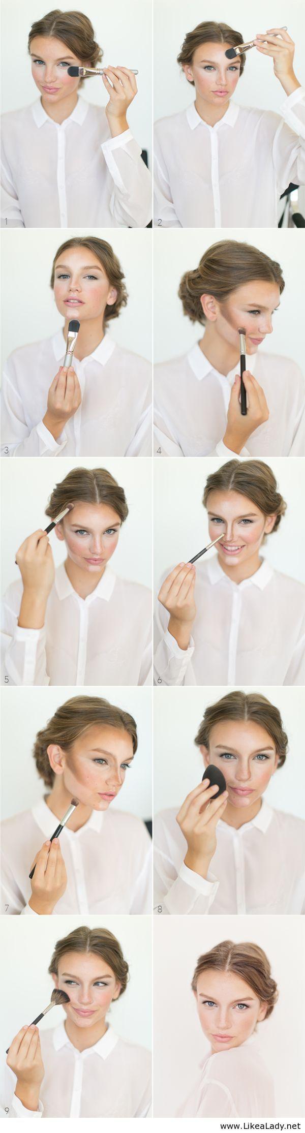 Best contouring tutorial