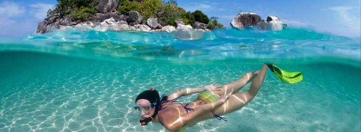 Пунта Кана – палмовият рай на земята – Пътешественик.com Punta Cana, Dominican Republic