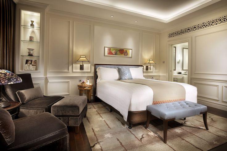 Club House Guestroom