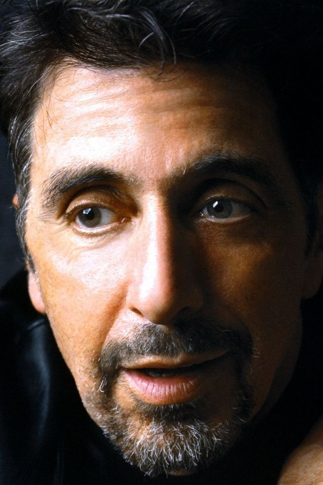 al pacino american actor - photo #7