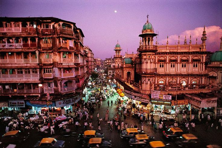 Biaya Hidup di Mumbai, India Paling Murah | 29/09/2015 | Mumbai, IndiaPropertinet.com - Dalam survei World Cost of Living Index, atau survei biaya hidup, Mumbai, India merupakan kota paling murah dengan kenaikan biaya hidup terendah.Beberapa kota termurah di ... http://propertidata.com/berita/biaya-hidup-di-mumbai-india-paling-murah/ #properti
