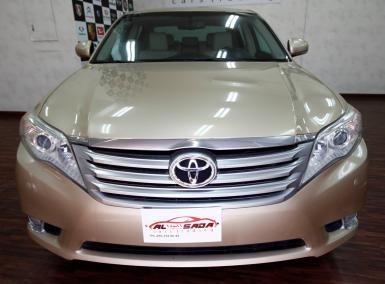 Toyota Avalon Limited | Car Ads - AutoDeal.ae