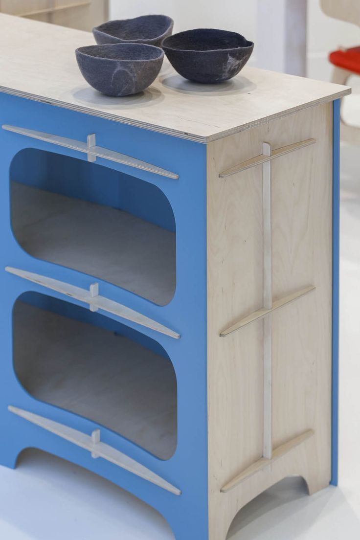 YOU cabinet for cero creative