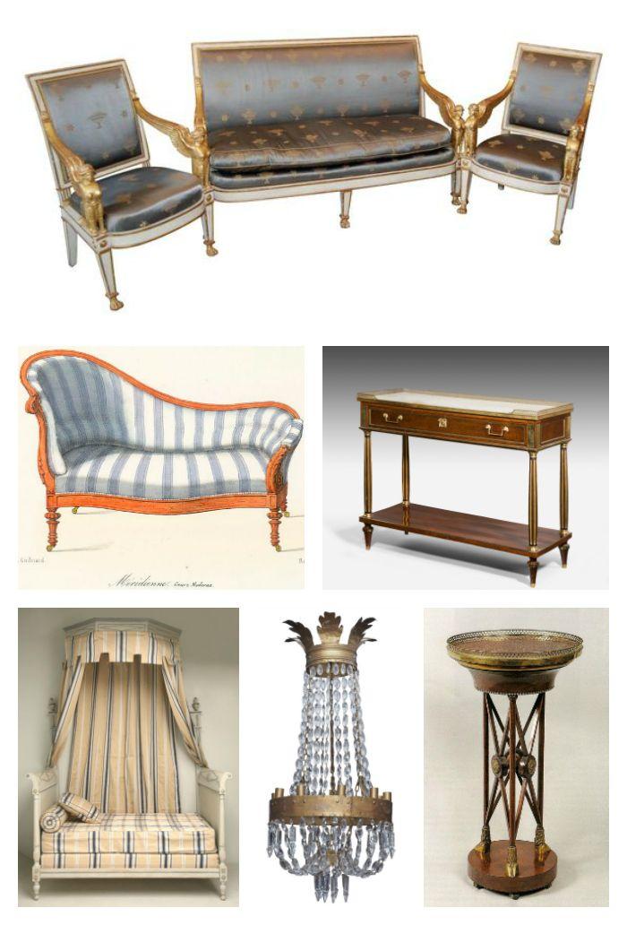 Interior Design Furniture Selection Tips ~ Furniture selection home design