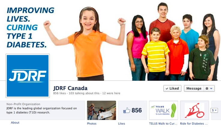 As part of the World Diabetes campaign, we created and monitored the World Diabetes Facebook page.  Members could post their stories, create and share facebook events.  During the campaign we more than doubled the expectation of the client as for likes and events created.  A big success for a great cause!