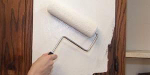 Como pintar móveis de formica