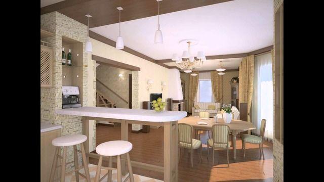 гостиная с кухней дизайн: 26 тыс изображений найдено в Яндекс.Картинках