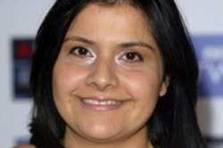 Nina Wadia
