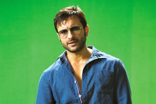 Saif Ali Khan Biography, Height, Weight, Wiki, Movie List