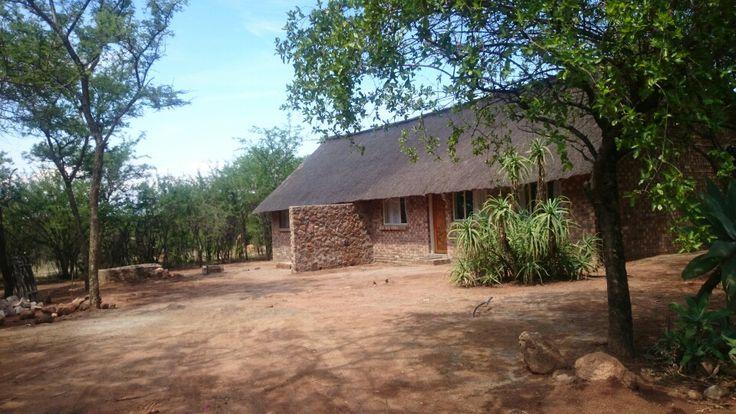 Chalet business travel #WiFi #limpopo #mpumalanga www.Inzimpala.co.za  Inzimpala Wedding Venue