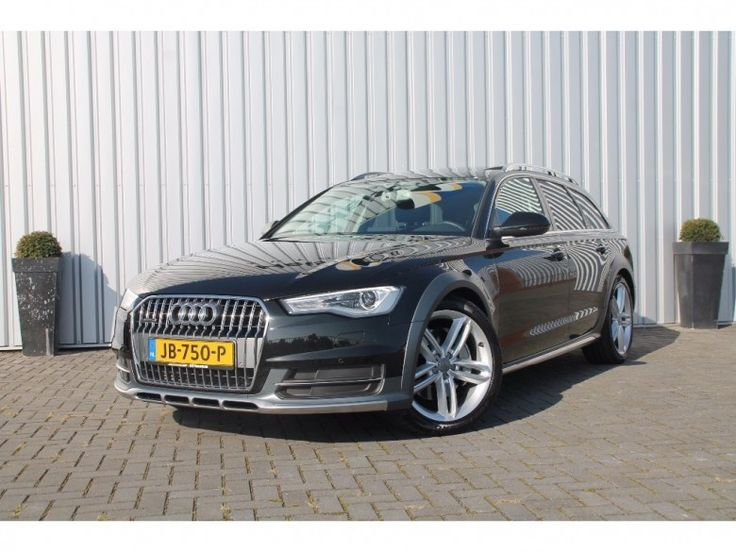 Audi A6 Allroad  Description: Audi A6 Allroad 3.0 TDI 320PK QUATTRO NW MODEL MMI touch panoramadak  Price: 856.27  Meer informatie