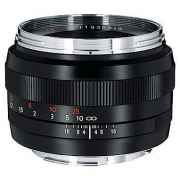 Zeiss Planar T* 50mm f/1.4 ZE Lens for Canon