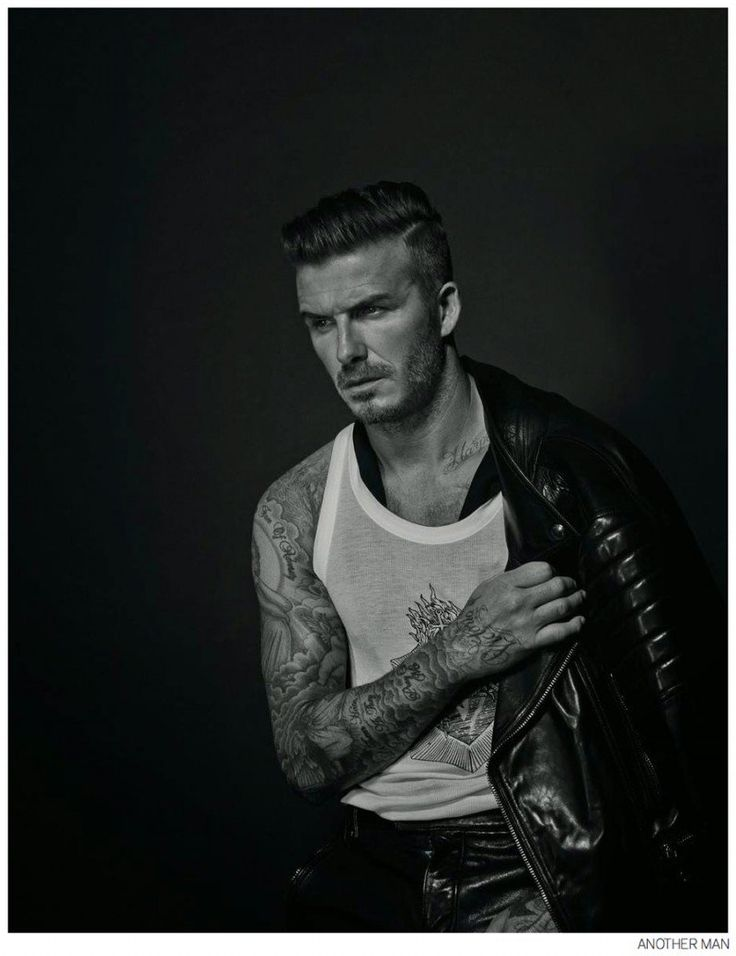 David Beckham Poses for Moody AnOther Man Images image David Beckham AnOther Man Photo 008 800x1040