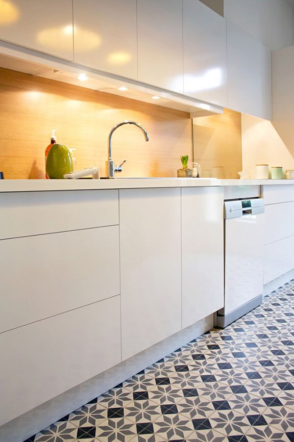 Quem gosta de cozinha clean? Nós podemos realizar o seu sonho em realidade!