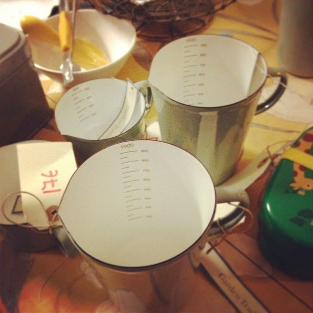 Los regalos más prácticos iluminaron las compras de navidad en #letstock #madrid #compras