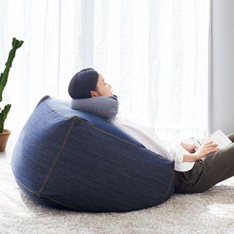 体にフィットするソファ | 無印良品ネットストア
