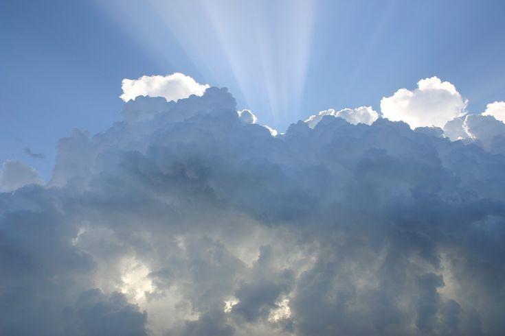 ¿Por qué el cielo es azul? #Naturaleza