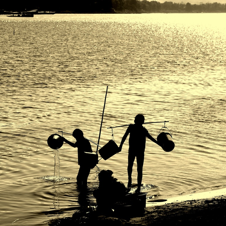 Mekong - the river of dreams
