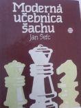Ďalšia knihobežnícka knižka: Moderná učebnica šachu (Ján Šefc). Čaká len na Teba.