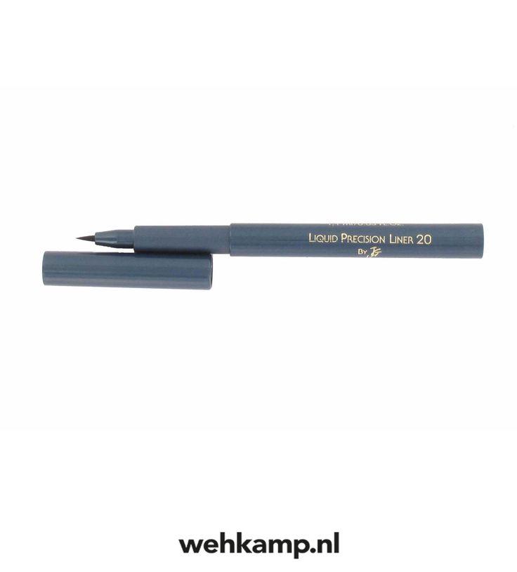 John van G Liquid eyeliner - 20 blauw gezien! Wat vind jij ervan? http://www.wehkamp.nl/index.ashx?ArtikelNummer=483800