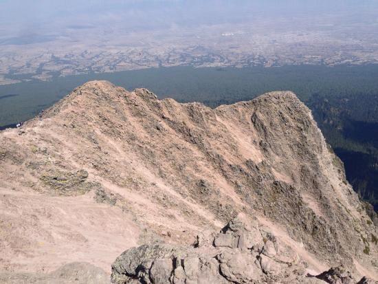Huamantla Tlaxcala Map | ... La Malinche - Picture of Volcan La Malinche, Huamantla - TripAdvisor