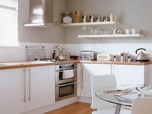 45 best cuisine images on Pinterest Deco cuisine, Kitchen and - fixation meuble haut cuisine ikea