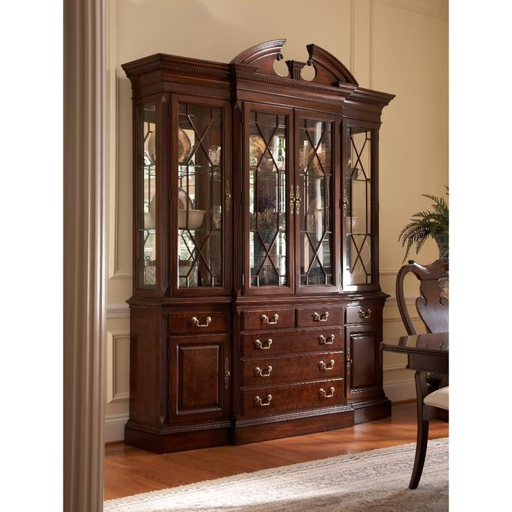 Fine Kitchen Cabinets: 1000+ Ideas About Cherry Cabinets On Pinterest