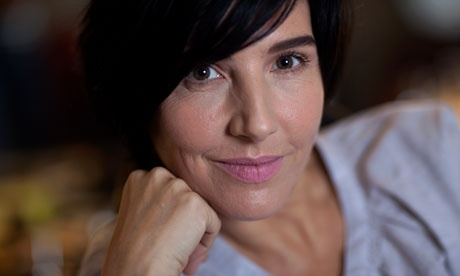 Texas lead singer Sharleen Spiteri